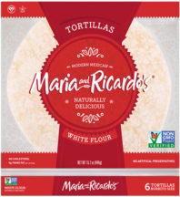 Best Flour Tortillas