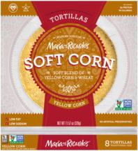 Best Yellow Corn Tortillas