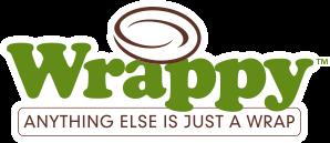 Wrappy tortillas logo